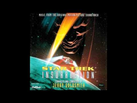 Star Trek: Insurrection (OST) - A Few Loose Ends