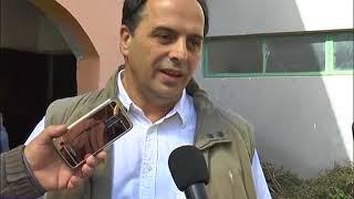 VOTACIÓN DE MARCOS MERLO   FRENTE CUMPLIR