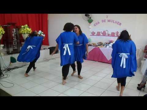 coreografia-santificação