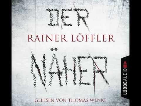 Der Näher (Martin Abel 3) YouTube Hörbuch Trailer auf Deutsch