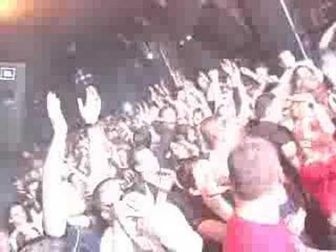 ACTIV band at CLUB REBEL, New York