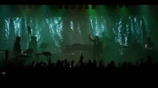 Benjamin Biolay - Padam en concert