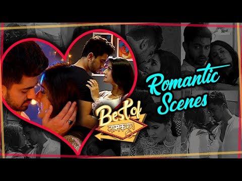 Neil And Avni Romantic Scenes | BEST OF NAAMKARANN | TellyMasala Naamkarann Special | #AVNEIL thumbnail