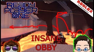 Roblox - RPO Obby Run - Im not that bad.