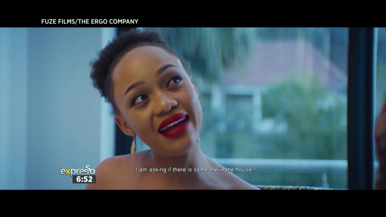 Download Thando Thabethe & Lungile Radu discover where love lives
