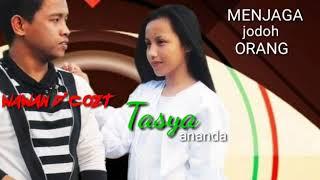 Download lagu MENJAGA JODOH ORANG wawan dcozt ft tasya nanda MP3
