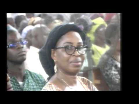 Day 2 - Niger Delta Diocese Sunday School Conference Live Stream