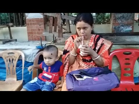 রেস্টুরেন্ট স্টাইলে স্ট্রবেরি মিল্কশেক # How To Make  Strawberry Milkshake Recipe Bogura BD