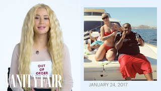 Iggy Azalea Explains Her Instagram Photos | Vanity Fair
