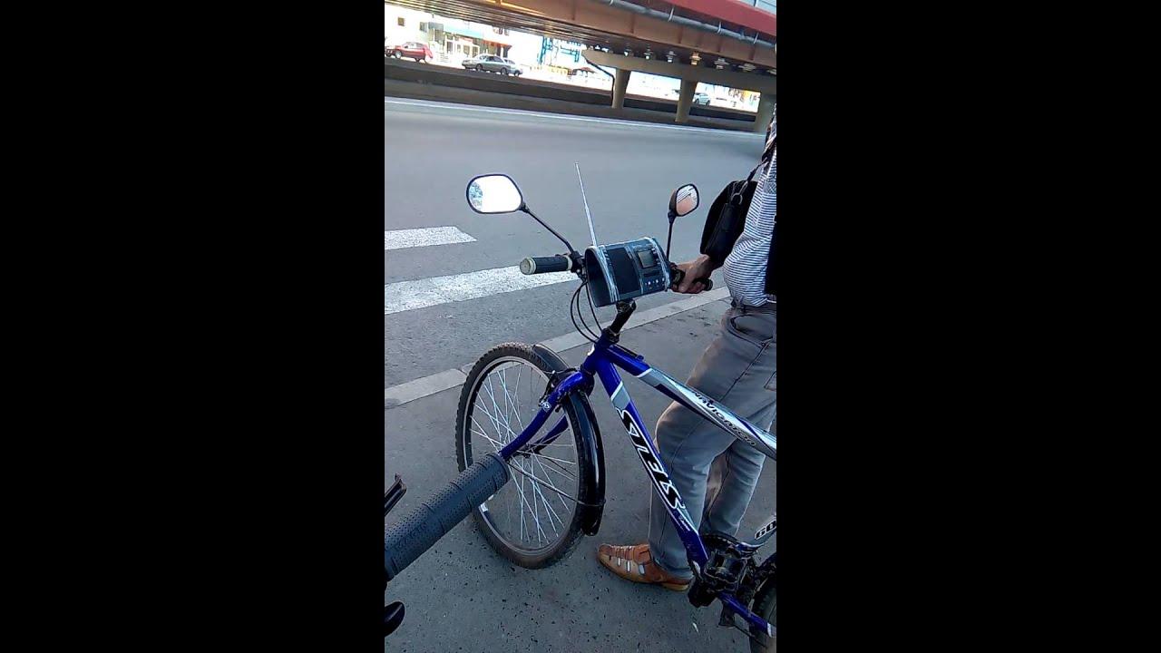 Прокачка гидравлических тормозов на велосипеде