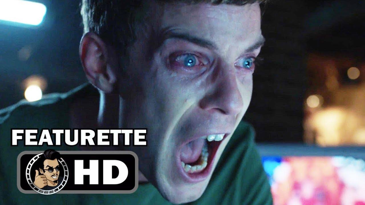 "Download MR. MERCEDES Season 2 Offiicial Featurette ""Premise"" (HD) Brendan Gleeson Horror Series"