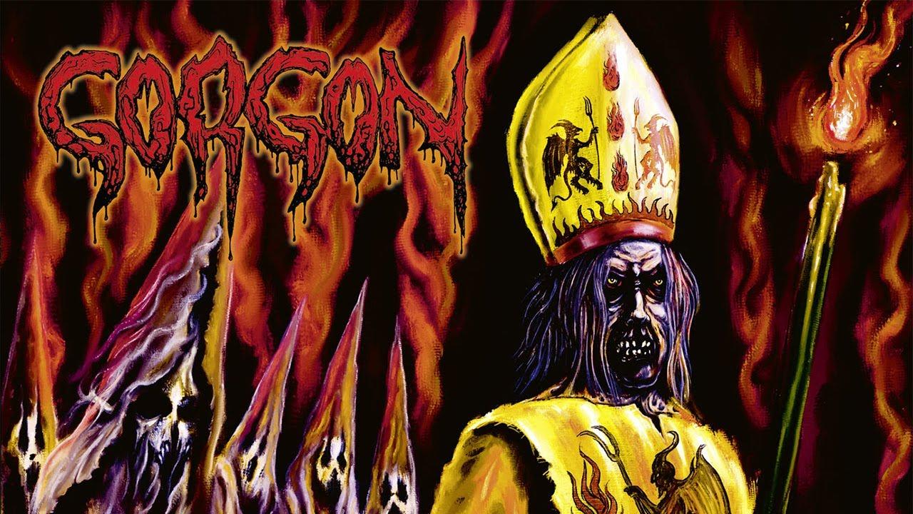 Download Gorgon - Traditio Satanae (Full Album Premiere)