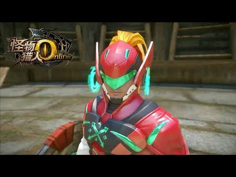 Monster Hunter Online - Tales Of Berseria , The Musketeers Fashion Vs Weapons August Update