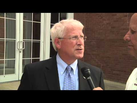 GNN Interview with Sen. Roger Wicker