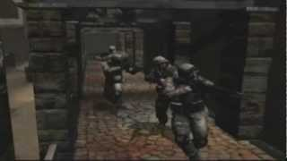 Close Combat: First To Fight - United States Marines (Tutorials) (Original Xbox)