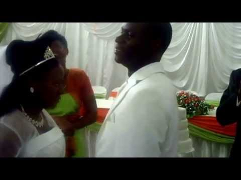 PHILEMON AND FAITH KARAIRWA WEDDING 02/10/2010