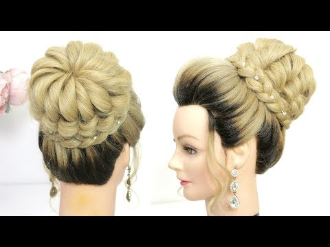 bridal-updo-tutorial.-wedding-prom-hairstyles-for-long-hair