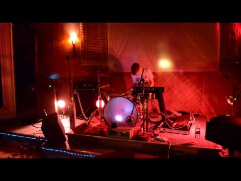 Slow Bird live at ( Knights of Pythias )