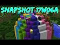 Snapshot 17w06a : Découverte !
