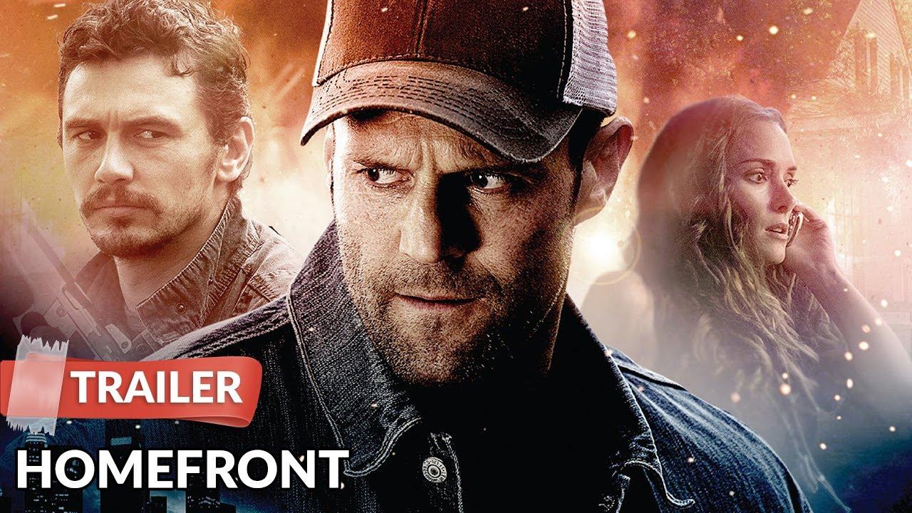 Homefront 20 Trailer HD   Jason Statham   James Franco