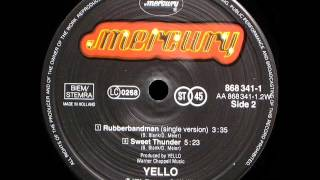 Yello - Sweet Thunder