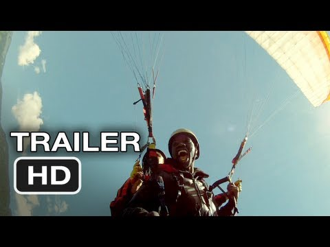 The Intouchables trailers