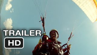 The Intouchables Official Trailer #1 (2012) HD Movie thumbnail