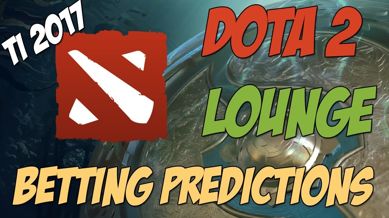 Dota 2 Item Betting