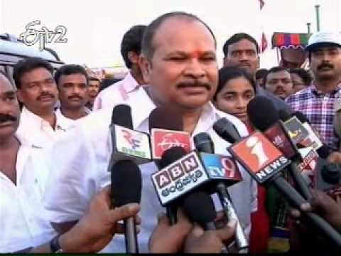 National Youth Athletic Championship under way in Guntur
