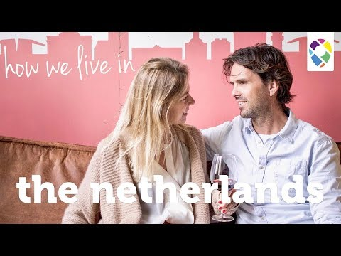 How We Live In The Netherlands
