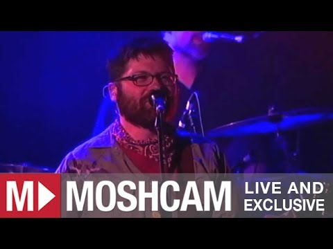 The Decemberists - Calamity Song | Live in Sydney | Moshcam