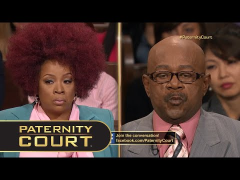Woman Went to Church for Signs About Biological Father (Full Episode) | Paternity Court