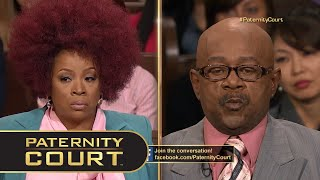 Woman Went to Church for Signs About Biological Father (Full Episode)   Paternity Court