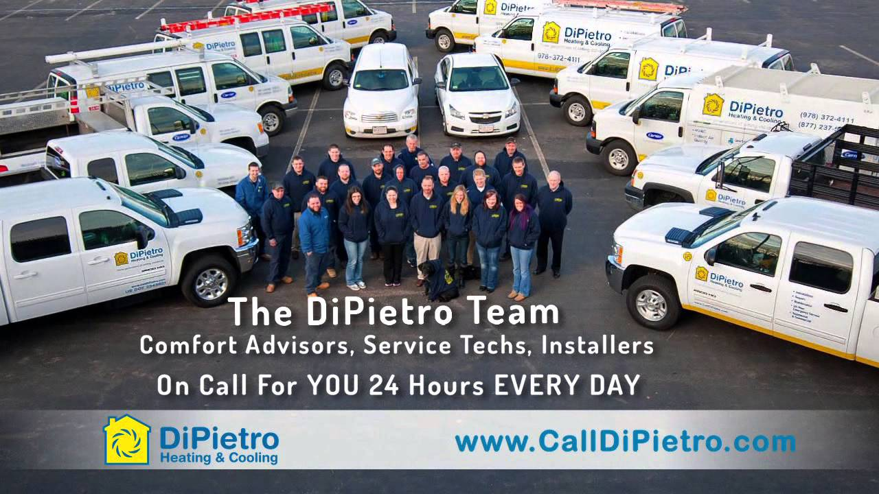 Air Conditioning Season Is Almost Here Call Dipietro Heating Cooling Plumbing