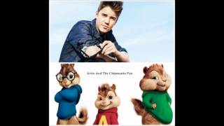 Justin Bieber - As Long As You Love Me (Audio) ft. Big Sean Alvin And The Chipmunks Version