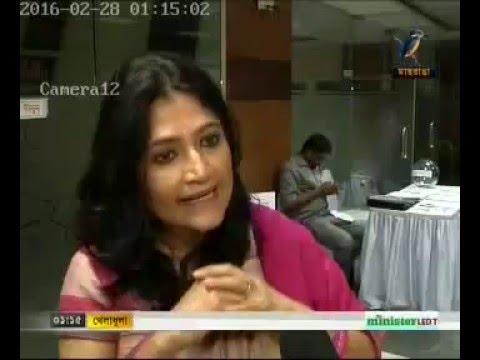Maasranga TV - SATMED deployment for Friendship in Bangladesh