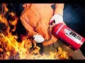 Failure of Fire Extinguisher Due to Non Maintenance (Hindi) | Corporate Safety Training | Team OHSE