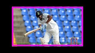 Breaking News | Ravichandran ashwin scores maiden half century for worcestershire in county cricket