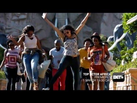 Trailer: Top Actor Africa S2