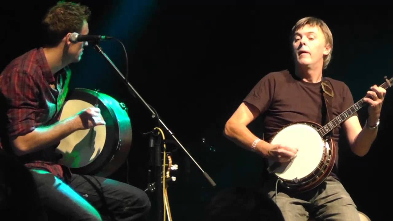 Gerry O'Connor at Shre...
