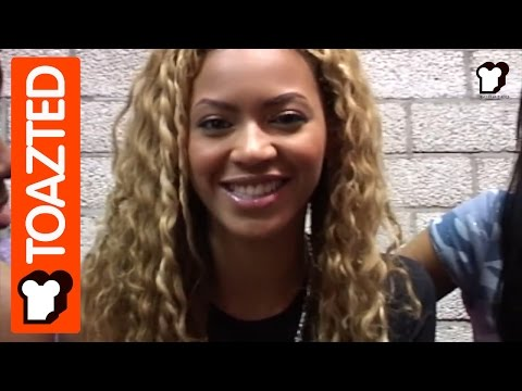 Destiny's Child interview with Beyoncé, Kelly and Michelle by Toazted Best off