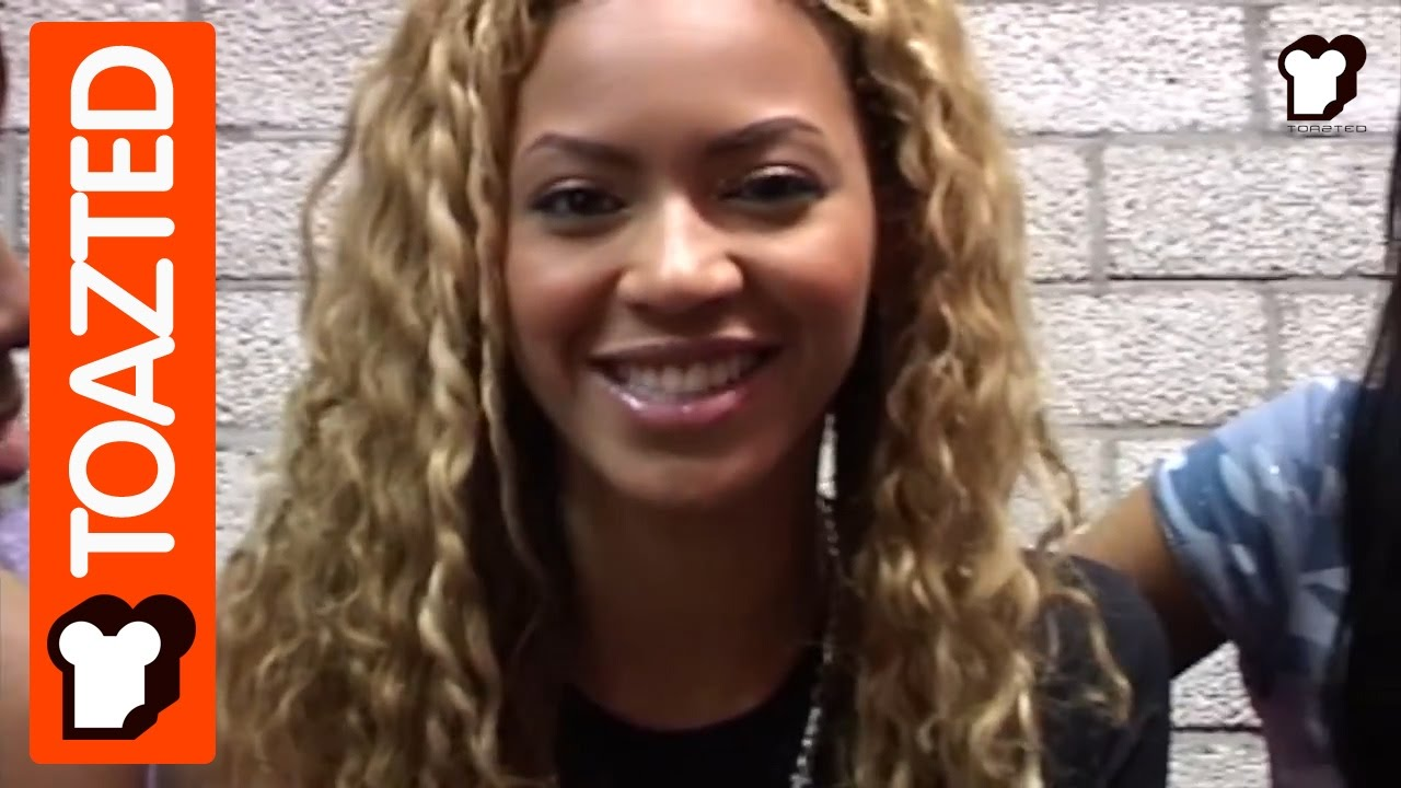 Destiny's Child interview with Beyoncé, Kelly and Michelle ...