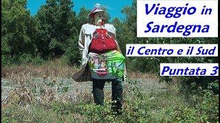 CRAZY CAMPER ADVENTURE - VIAGGIO IN SARDEGNA, IL CENTRO SUD PUNTATA 3 thumbnail