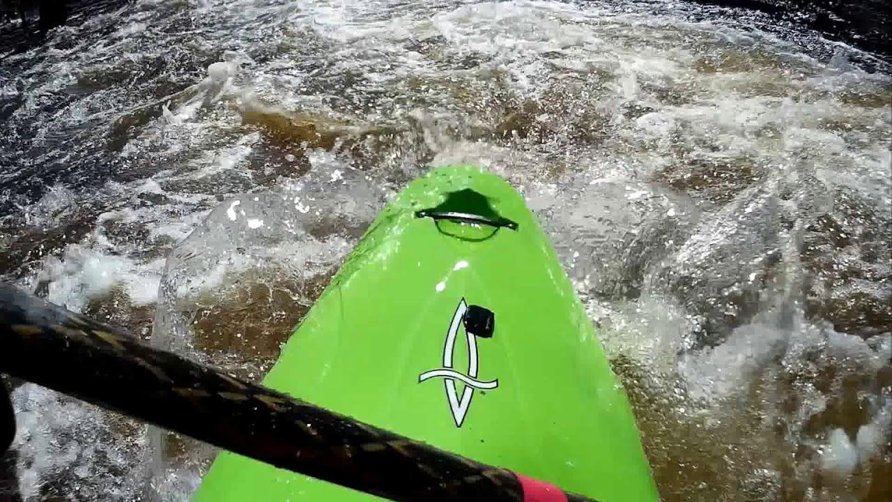 Rivers – Kawartha Whitewater Paddlers
