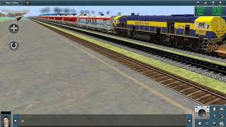 trainz android india
