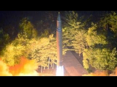 WaPo: North Korea has missile-ready nuclear warhead