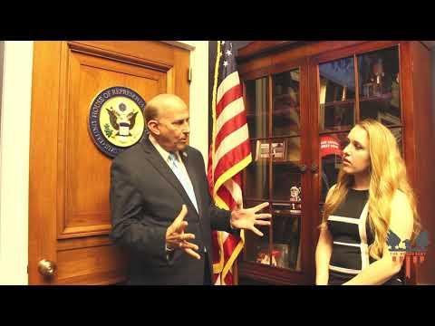 Resurgent Interview - Rep. Louie Gohmert of Texas