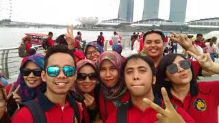 STP SAHID Jakarta
