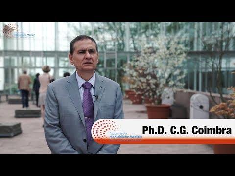 CG Coimbra über Die Hochdosis-Vitamin D-Therapie