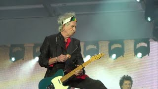 The Rolling Stones- Street Fighting Man - Live@Berlin Olympiastadion No Filter Tour 22.06.2018